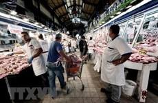 Các chủ nợ từ chối nới lỏng điều kiện ngân sách cho Hy Lạp
