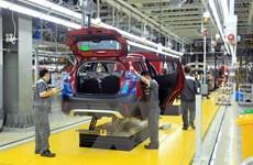 Báo Nhật Bản đánh giá xu hướng phát triển sản xuất ôtô ở Đông Nam Á