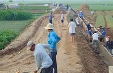Đồng Tháp huy động hơn 208 tỷ đồng phát triển các xã biên giới