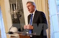 Mỹ mong muốn tiếp tục duy trì mối quan hệ đối tác với Anh
