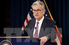 Thị trường phản ứng tích cực khi Fed để ngỏ khả năng giảm lãi suất