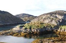 Nhiệt độ tăng đe dọa các di tích khảo cổ trên đảo Greenland
