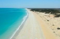 Trận động đất cường độ 6,9 xảy ra tại một bãi biển ở Australia