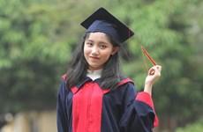 Nữ học sinh Phú Thọ là thủ khoa khối B với 29,8 điểm