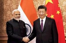 Ấn-Trung sẽ tổ chức hội nghị thượng đỉnh không chính thức vào tháng 10