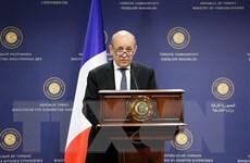 Ngoại trưởng Pháp: Iran vượt giới hạn làm giàu urani là phản ứng tồi