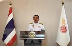 Thái Lan ấn định thời điểm nội các mới tuyên thệ nhậm chức
