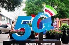 Trung Quốc xây hơn 5.000 trạm phát sóng 5G xung quanh Bắc Kinh