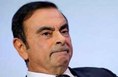 Cựu Chủ tịch Ghosn kiện Nissan và Mitsubishi vi phạm hợp đồng