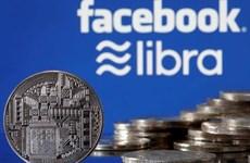 Thái Lan sẵn sàng trao đổi với Facebook về đồng tiền số Libra