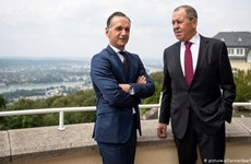 Ngoại trưởng Đức đề cao sự tham dự của Nga trong các vấn đề quốc tế