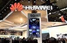 Huawei ký hơn 50 hợp đồng thương mại phát triển 5G trên toàn thế giới