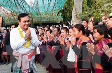 Tòa án Thái Lan chấp nhận các đơn kiện Thủ tướng Prayuth