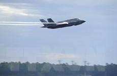 Công ty Thổ Nhĩ Kỳ mất 9 tỷ USD sau khi bị loại khỏi chương trình F-35
