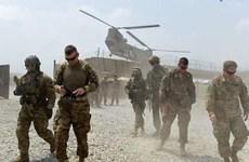 Lầu Năm Góc cho phép triển khai binh sỹ và vũ khí tới Saudi Arabia
