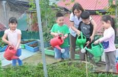 [Video] Trẻ em Việt Nam ở độ tuổi học đường béo phì do ít vận động