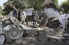 Afghanistan: LHQ yêu cầu dừng đánh bom vào khu vực thường