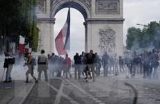 Mục tiêu khác trong Chiến lược tình báo quốc gia mới của Pháp