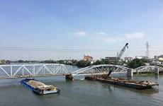 TP. HCM: Đề xuất bảo tồn nguyên trạng một phần cầu đường sắt Bình Lợi