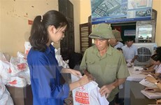 Hải Dương: Nhiều hoạt động tri ân người có công, gia đình chính sách