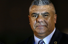 CONMEBOL ra án phạt đối với Chủ tịch Liên đoàn bóng đá Argentina