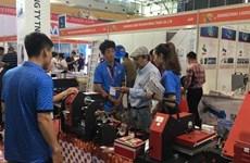 150 doanh nghiệp dự triển lãm quốc tế thiết bị, công nghệ quảng cáo