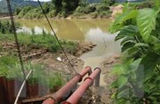 Tỉnh Đắk Nông khắc phục tình trạng khô hạn, thiếu nước cục bộ