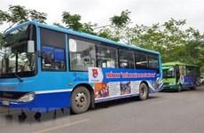 Khó khăn và thách thức trong phát triển xe buýt ở Hà Nội