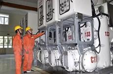 """Nâng công suất điện phục vụ phát triển """"nóng"""" ở phía Nam Thủ đô Hà Nội"""