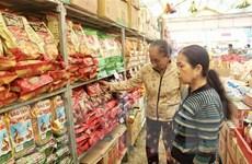 TP.HCM là điểm sáng trong bình ổn thị trường, nâng vị thế hàng Việt