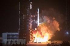 Trung Quốc thử thành công việc điều khiển hướng rơi mảnh vỡ tên lửa