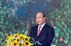 Kiên Giang không được phá vỡ môi trường vì tầm nhìn ngắn hạn