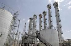 Iran đã làm giàu 24 tấn urani từ khi tham gia thỏa thuận hạt nhân 2015