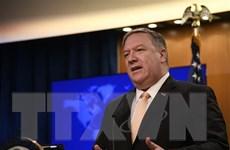 Iran từ chối đề nghị tới thăm Tehran của Ngoại trưởng Mỹ