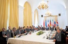 Trung Quốc: Các bên dự Hội nghị Vienna muốn cứu thỏa thuận với Iran