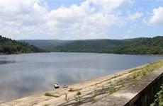 Bình Thuận có 23 hồ chứa nước xuống cấp nặng cần tu sửa
