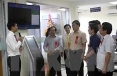 Tỉnh Quảng Trị khai trương trung tâm phục vụ hành chính công