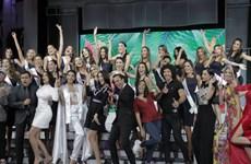 Venezuela làm cách mạng thi hoa hậu, không công bố số đo 3 vòng