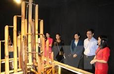 Thưởng thức triển lãm âm thanh kỳ lạ, độc nhất vô nhị tại Đắk Nông