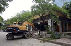 Bình Định chỉ đạo tạm dừng cấp giấy phép xây dựng khách sạn mini