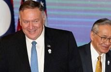 Mỹ hy vọng Triều Tiên cử quan chức tham gia đàm phán hạt nhân