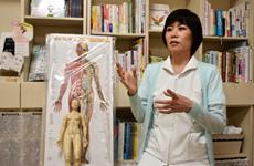 Nhiều người Nhật Bản có xu hướng hiến xác phục vụ đào tạo bác sỹ