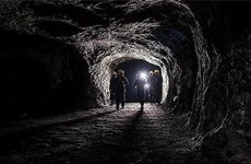 Nổ trong mỏ than tại Trung Quốc khiến 7 người thiệt mạng