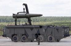 NATO sẵn sàng đáp trả nếu Nga triển khai hệ thống tên lửa mới