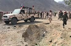 Yemen siết an ninh ở Aden sau vụ tấn công khiến ít nhất 49 người chết