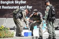 Thái Lan lập trung tâm giám sát tình hình tại Bangkok sau các vụ nổ