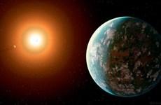 [Video] NASA phát hiện một hành tinh có thể sinh sống được