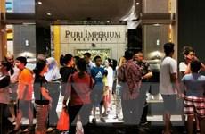 Indonesia triển khai nhanh công tác khắc phục hậu quả động đất