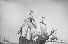 Những điều chưa biết về chuyến hải trình đầu tiên vòng quanh thế giới