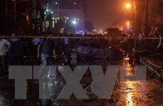 Ai Cập điều tra vụ tai nạn giao thông khiến 19 người thiệt mạng